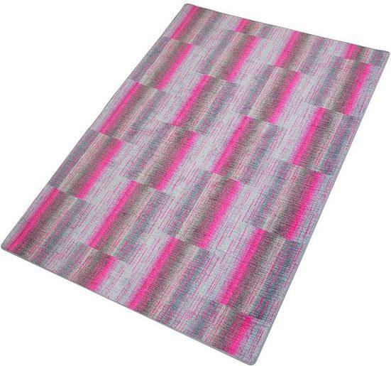Teppich »Magic«, Living Line, rechteckig, Höhe 8 mm, Kurzflor