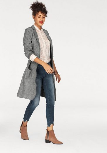 Mavi Jeans Druckbluse LONGSLEEVE SHIRT, mit Blumenprint