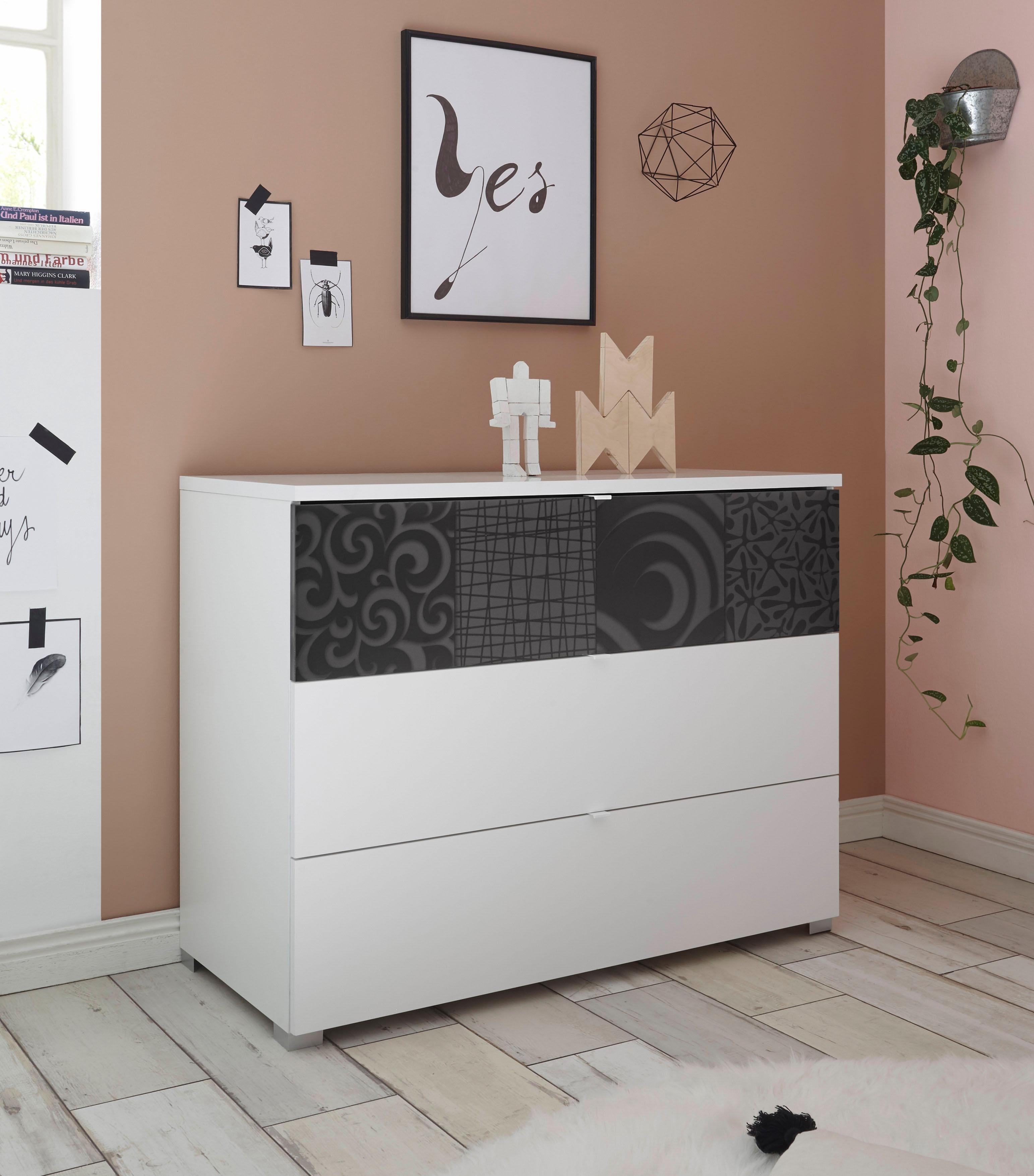 kuhle dekoration kommode schwarz antik, holzwerkstoff kommoden online kaufen | möbel-suchmaschine, Innenarchitektur