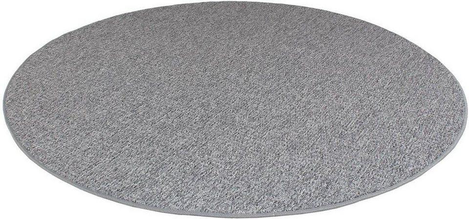 teppich snake living line rund h he 9 mm otto. Black Bedroom Furniture Sets. Home Design Ideas