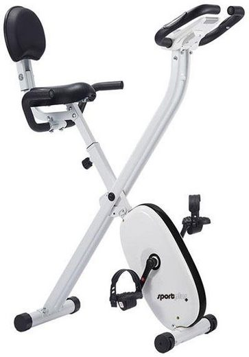SportPlus Heimtrainer »SP-HT-1004-iE«