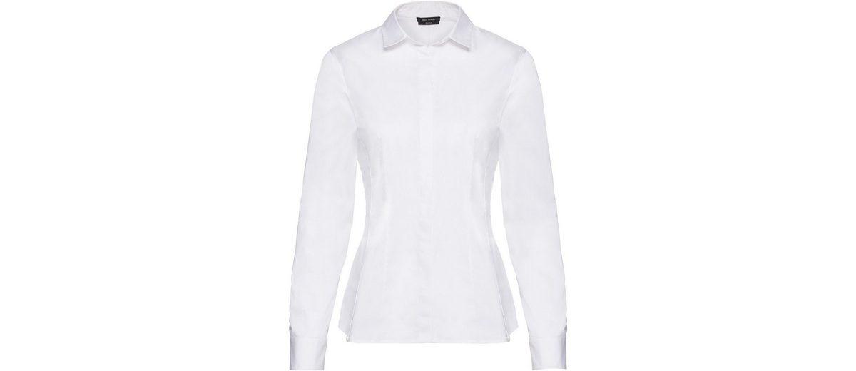 Verkauf Beste Geschäft Zu Erhalten Marc O'Polo Stretch-Bluse Ziellinie Angebote Zum Verkauf Zum Verkauf Großhandelspreis Wahl Günstiger Preis MXmWBkD