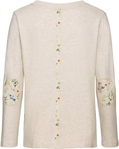 Barbour Pullover Moorfoot
