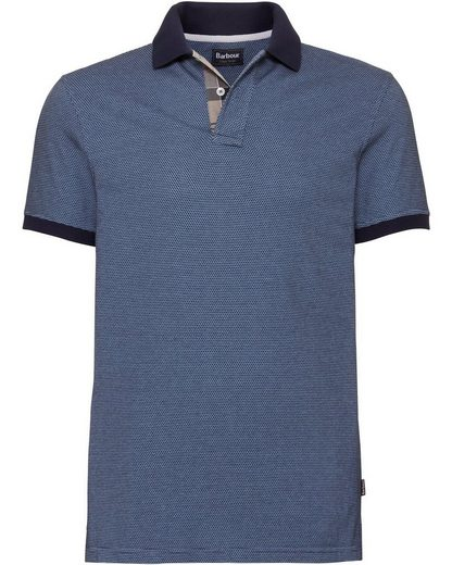Barbour Polo Charlock