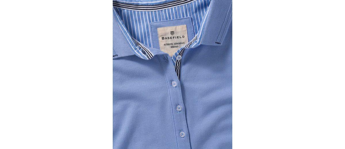 BASEFIELD Poloshirt Lotte Spielraum 2018 Neueste Rabatt 2018 Neue Auf Dem Laufenden Das Beste Geschäft Zu Bekommen Rabatte Günstiger Preis w7vSF5IhR