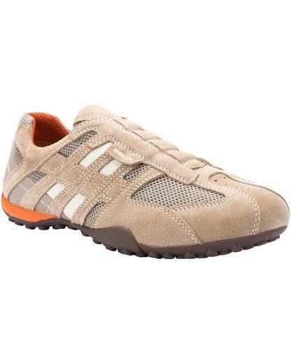 Geox Slip Shoe Snake