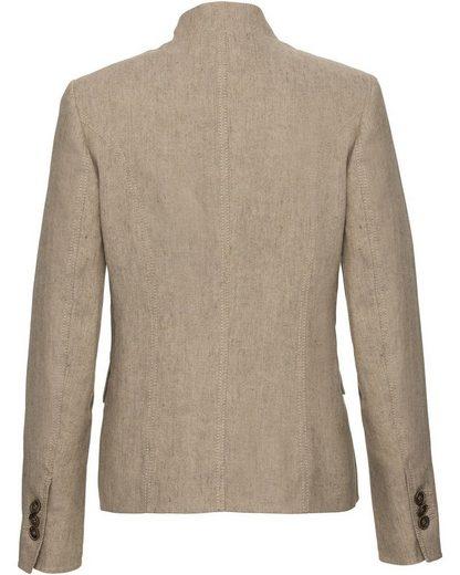 Highmoor Jacke mit Taschen