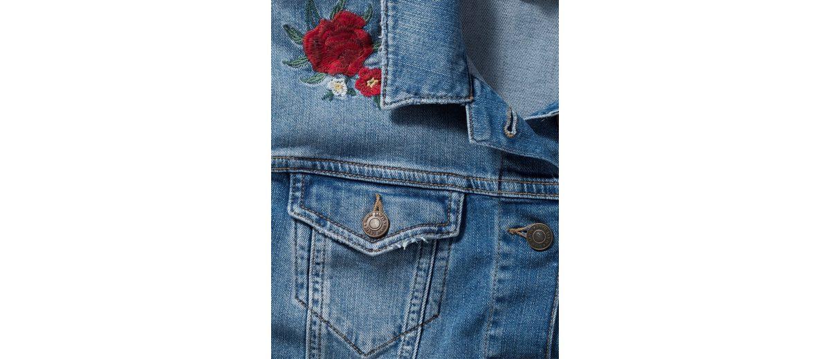 Mavi Jeansjacke Daisy Billig Verkauf Perfekt brrE5vb4Tc