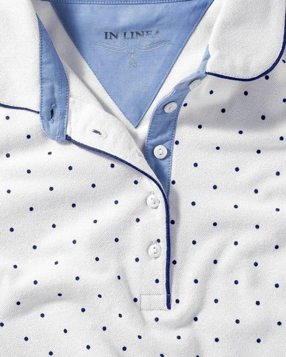 IN LINEA Poloshirt Junes