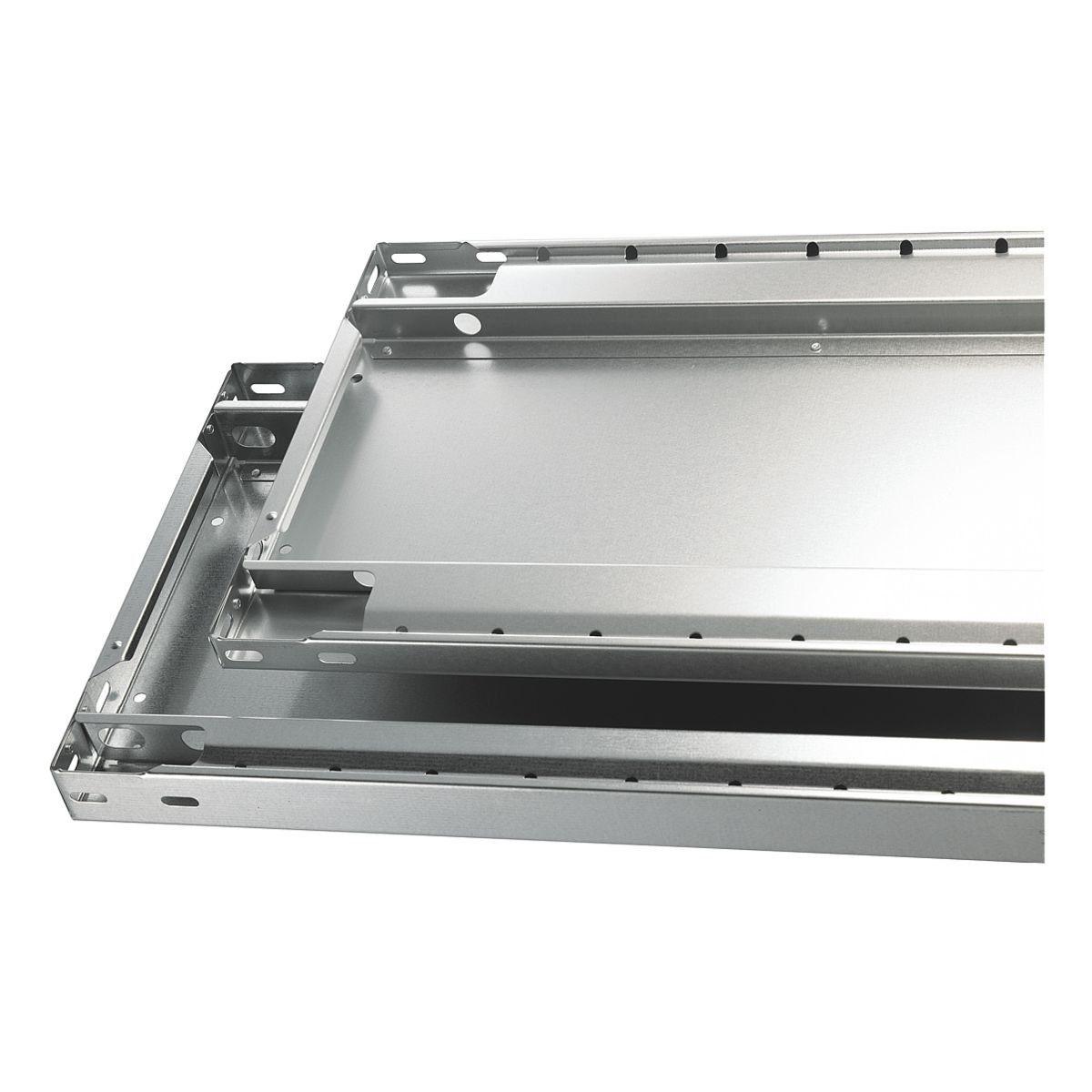 SCHULTE Lagertechnik Zusatzboden - Tiefe 60 cm