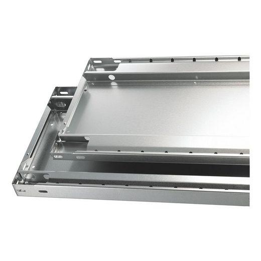 SCHULTE Lagertechnik Zusatzboden breit für Steckregal »Duo breit«