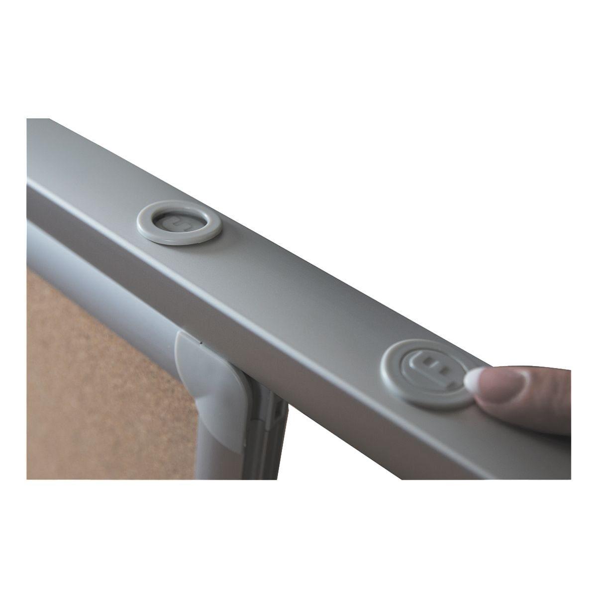 FRANKEN Standbeine höhenverstellbar »PRO MTB5«