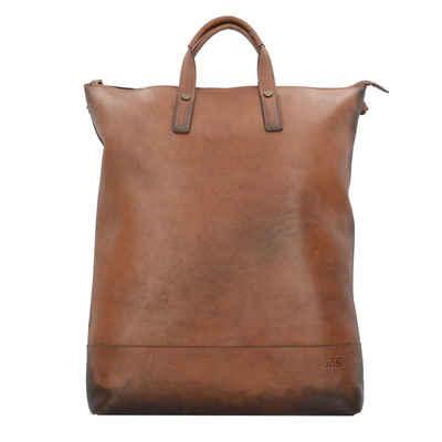 ffb8f249ba898 Jost Randers X-Change 3in1 Bag L Rucksack Leder 47 cm Laptopfach