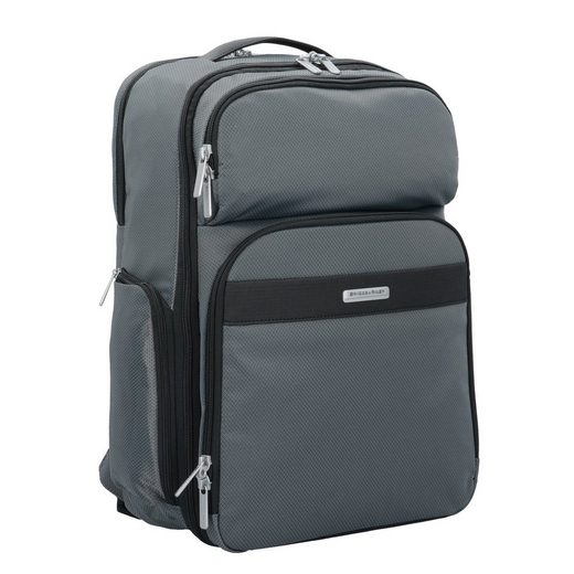 Briggs&Riley Transcend Business Rucksack 46 cm Laptopfach