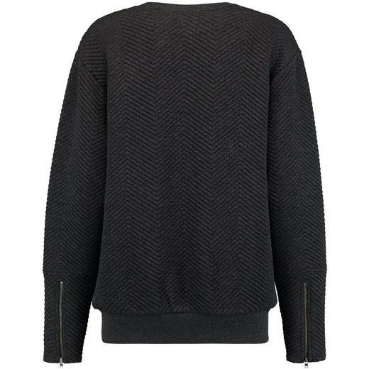 Oneill Sweatshirt Quilted