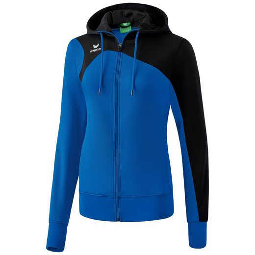 ERIMA Club 1900 2.0 Trainingsjacke Damen
