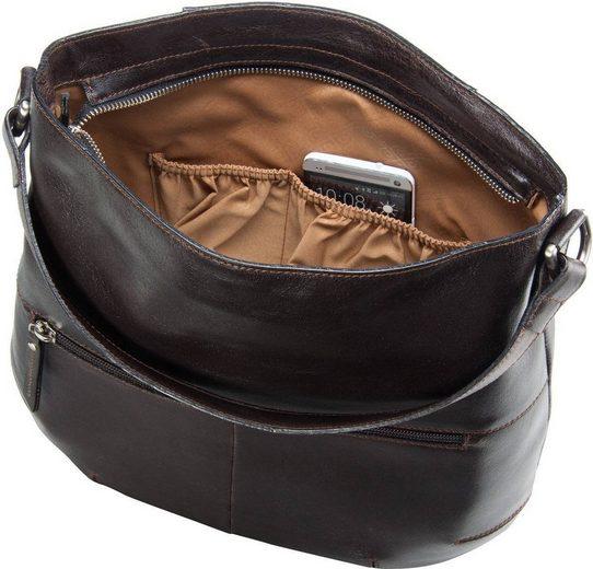 Picard Handtasche Prepared Beuteltasche