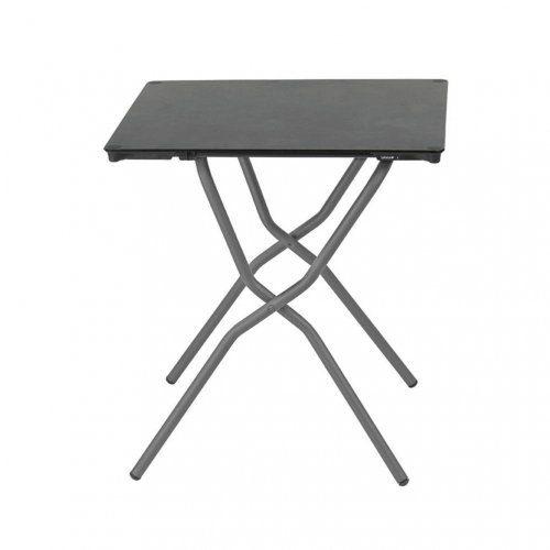 Lafuma Campingmöbel »TISCH Anytime Quadrat 68x64 cm«