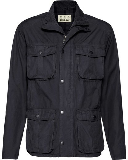 Barbour Jacke Gateford