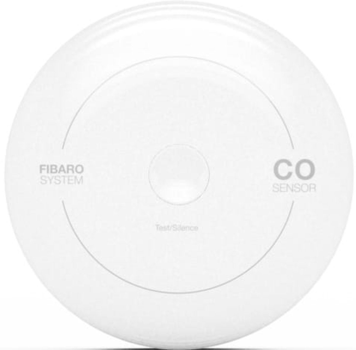 Fibaro Smart Home Zubehör »CO Sensor - Apple HomeKit«
