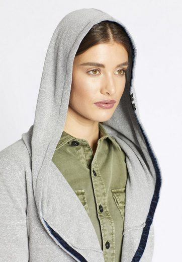 Hooded Sweater Khujo Carolinensis, With Further