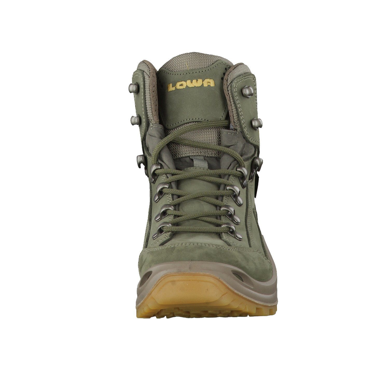 Lowa Stiefel online kaufen  green