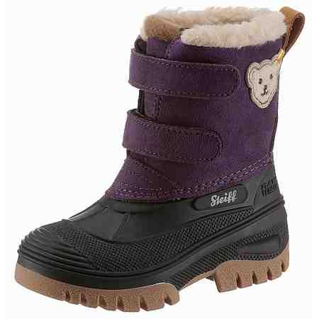Fein, sportlich, niedlich, stylisch - große Stiefel-Vielfalt für Mädchen in tollen Designs, Farben und Formen!