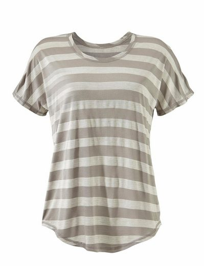 Beachtime T-Shirt im Streifendesign