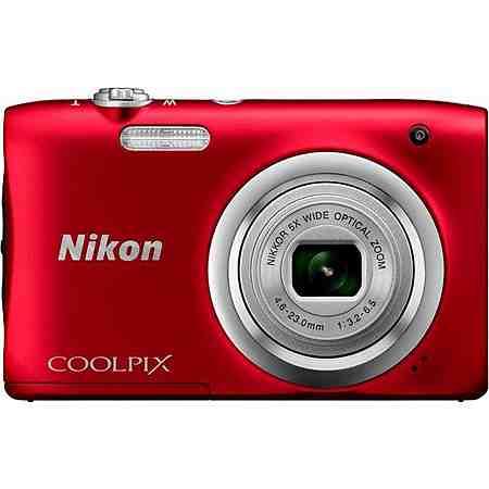 Multimedia: Digitalkamera: Kompaktkamera