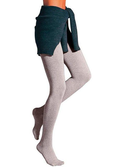 Rogo Strickstrumpfhose »Thermosan« formbeständig | Unterwäsche & Reizwäsche > Strumpfhosen > Strickstrumpfhosen | Rogo