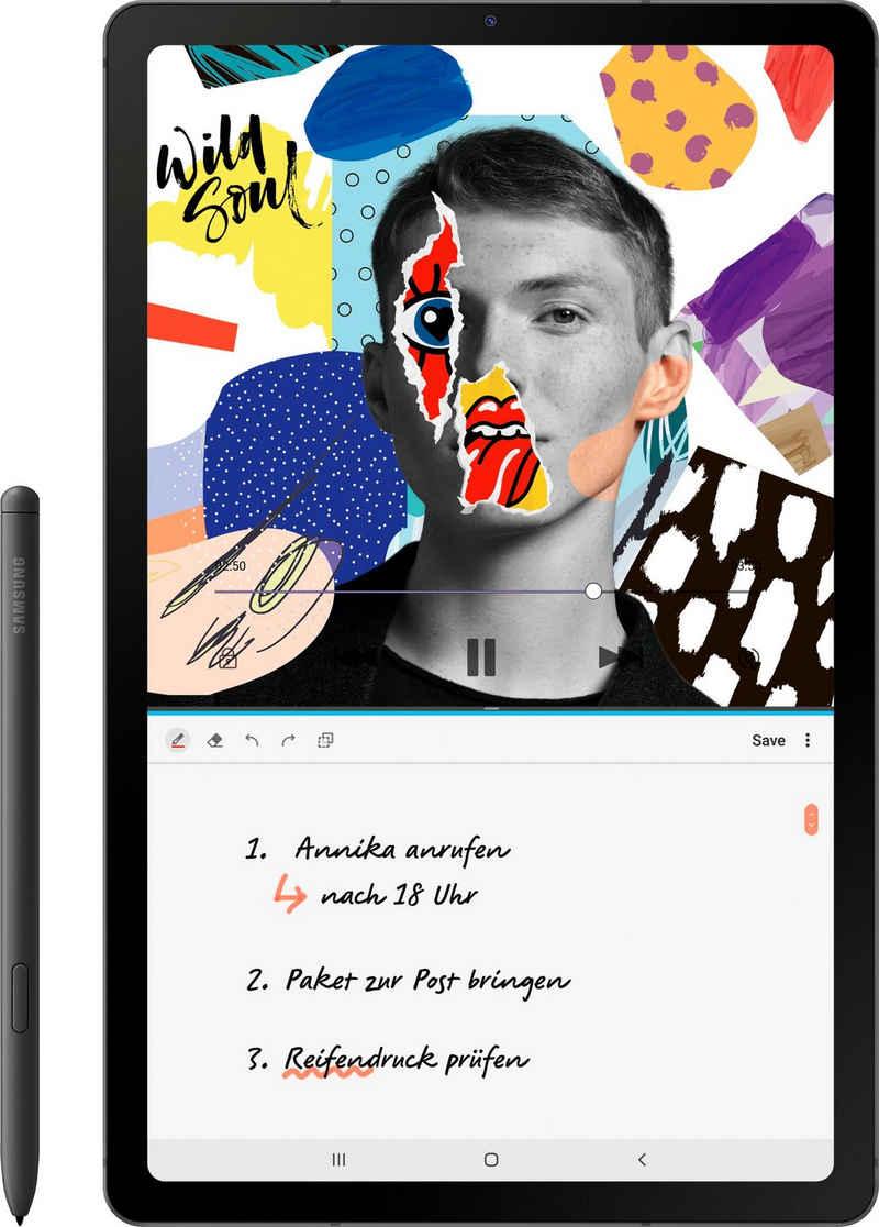"Samsung Galaxy Tab S6 Lite Wifi Tablet (10,4"", 64 GB, Android)"