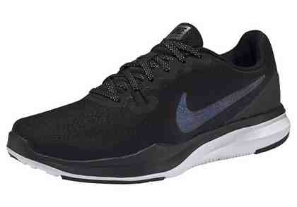 Nike »Wmns In-Season Trainer 7 mtlc« Fitnessschuh