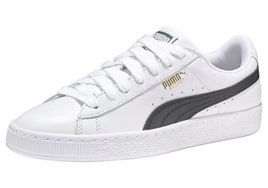 Puma Sneaker »basket Puma Lfs« Classic »basket Rqg5CX