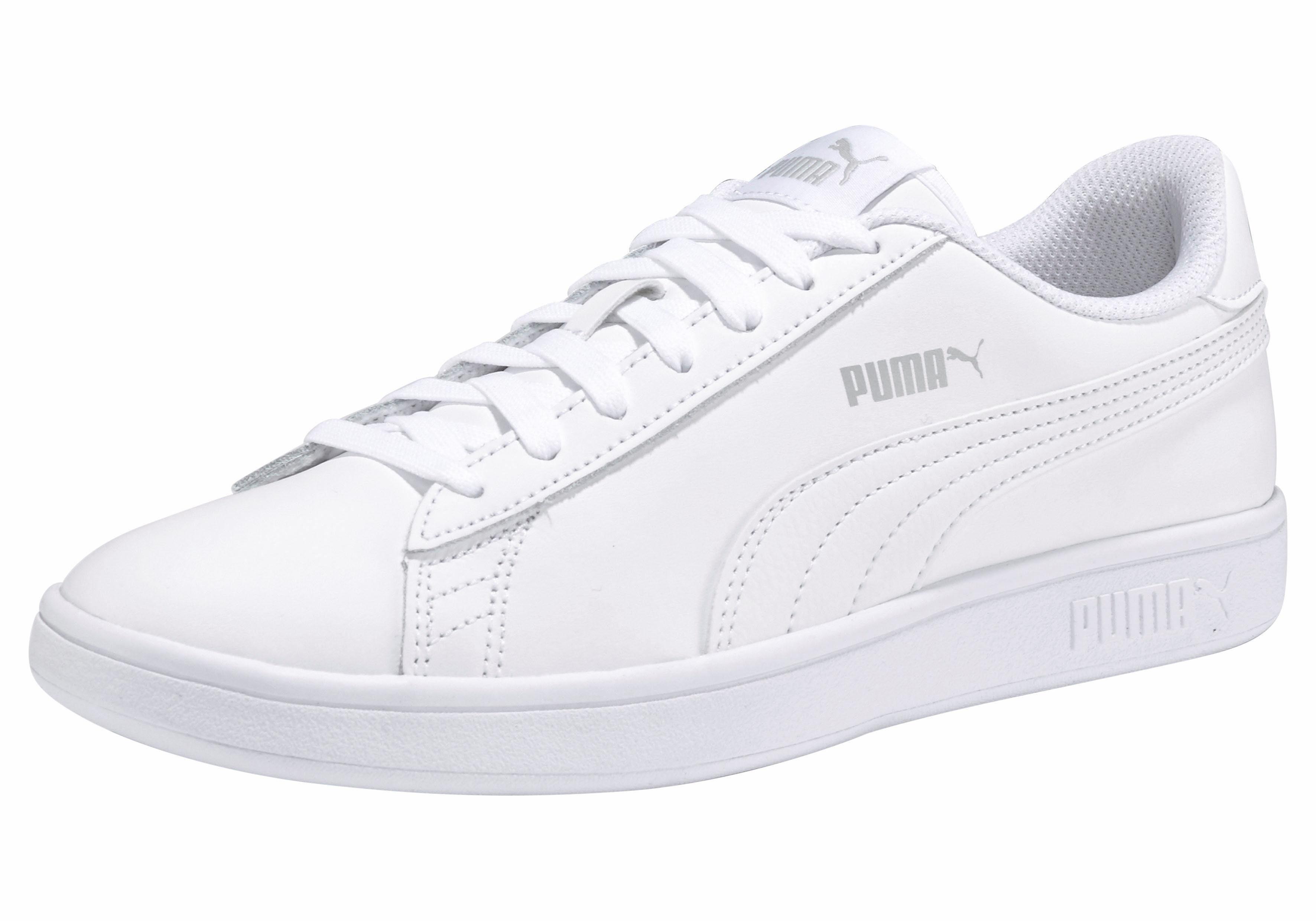 PUMA »Puma Smash Wns v2 L« Sneaker, Klassischer Sneaker von