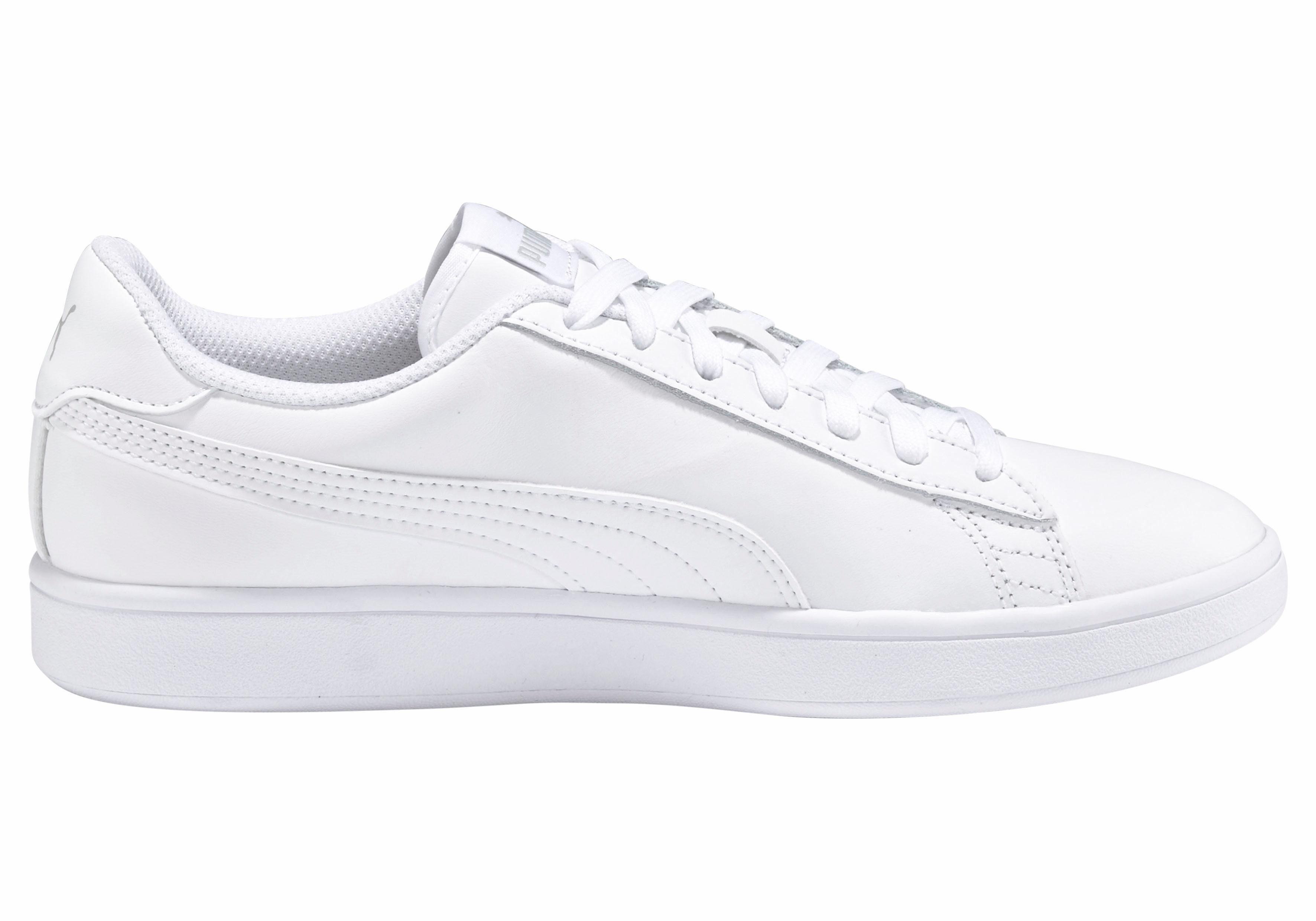 PUMA Smash V2 kaufen L Sneaker online kaufen V2  weiß 8dc541