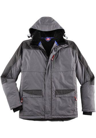 BULLSTAR куртка »Thermo-Parka EV...