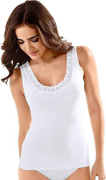 Von Von Nina Weiß CAchselhemd Nina Weiß Nina CAchselhemd Weiß CAchselhemd Von Nina sCQBotdhrx