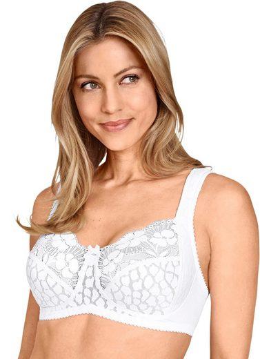 Miss Mary Of Sweden BH ohne Bügel