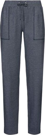 Hose in Jeans-Optik