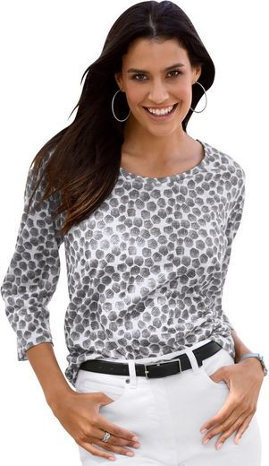 Classic Inspirationen Shirt mit 3/4-Arm