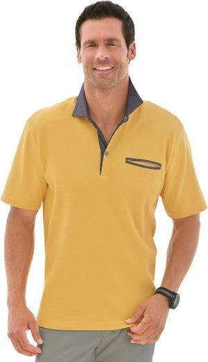 Hajo Short Sleeve T-shirt From Waffle Weave