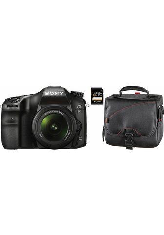 SONY »Alpha ILCA68K« Sisteminis fotoaparata...