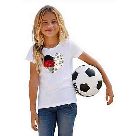 Inspiration: Kinder im Fußballfieber