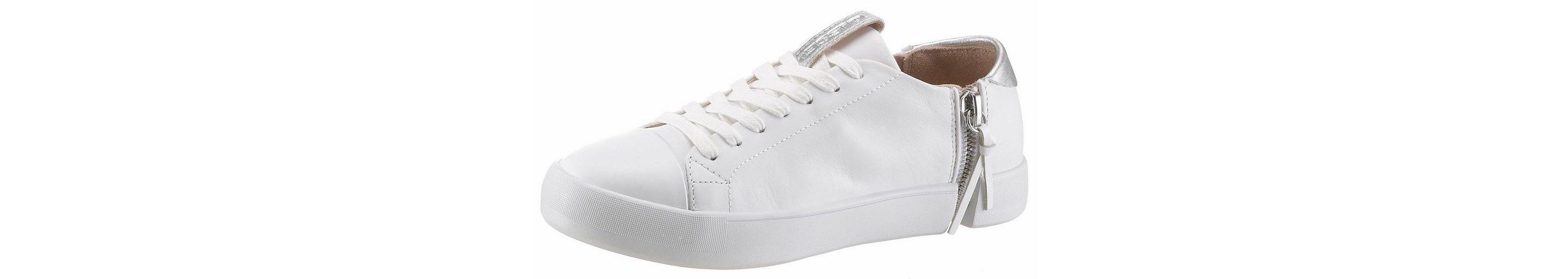Diesel Zip-Round S-Nentish Lc W Sneaker, mit Rei脽verschluss au脽en