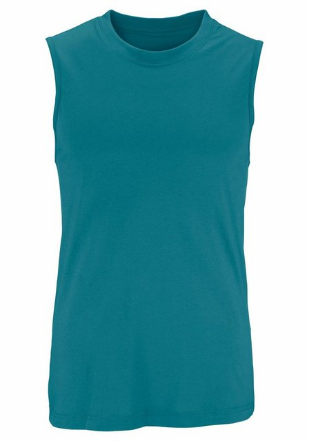 Achseltop »Cotton made in Africa« (3 Stück), in Muscle Form | Sportbekleidung > Tanktops | OTTO