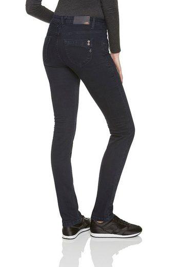 BLUE FIRE Jeans in figurbetonter Passform