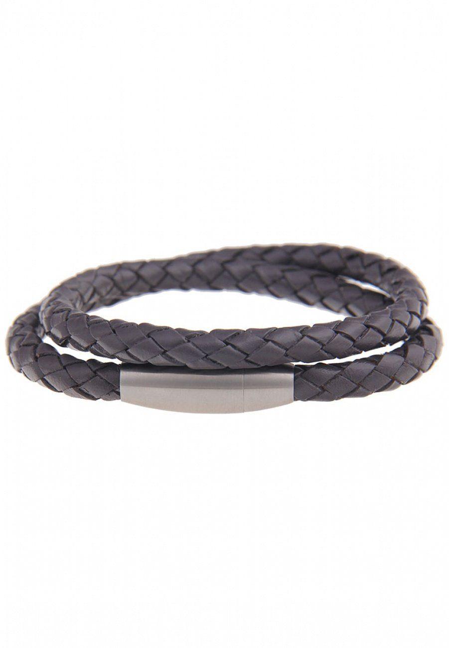 Leslii Armband aus Echtleder