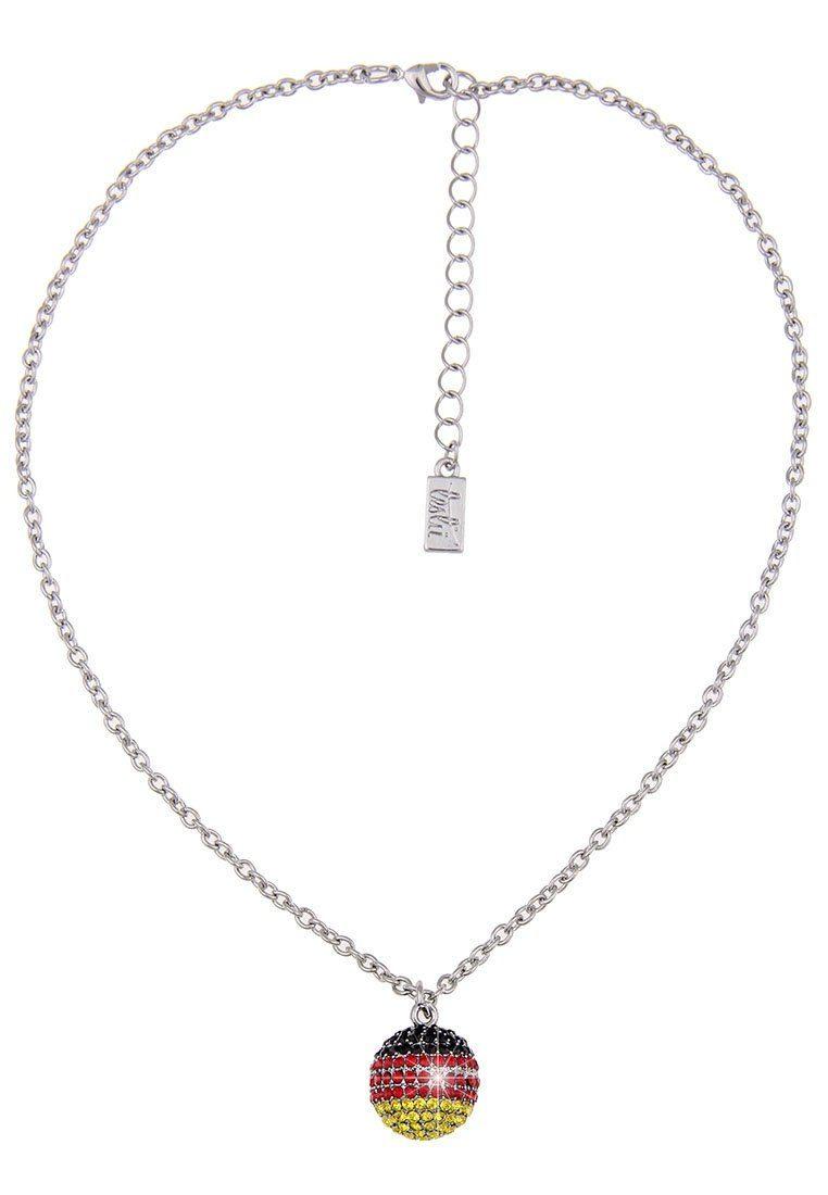Leslii Halskette in Deutschland-Design