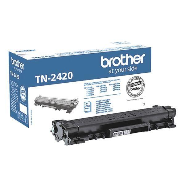 Brother Toner »TN-2420«