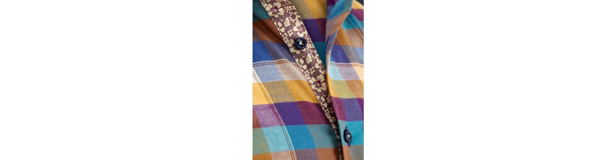 Spielraum Billig Echt East Club London Freizeithemd mit sportlichem Karo-Muster Billig Verkauf Mit Kreditkarte Fabrikpreis Suche Nach Günstigem Preis Auslass Wiki RAZaTkGqP